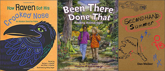 Storytime Books for the SCBWI Book Fair