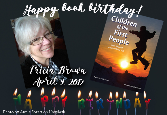 Tricia Brown's book